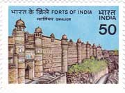Forts of India - Gwalior