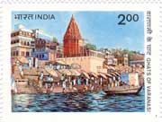 World Tourism Organisation - Ghats of Varanasi