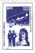 Indian Women in Aviation