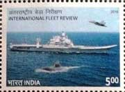 International Fleet Review 2016