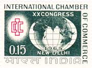 International Chamber of Commerce, 20th Congress, New Delhi