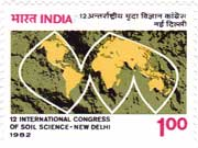 12th International Congress of Soil Science
