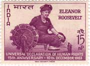 Mrs. Eleanor Roosevelt