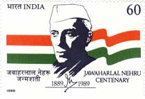 Jawaharlal Nehru Birth Centenary
