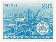 Calcutta Port Trust
