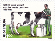 Military Farms Centenary
