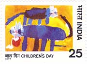 Children's Day - Cats