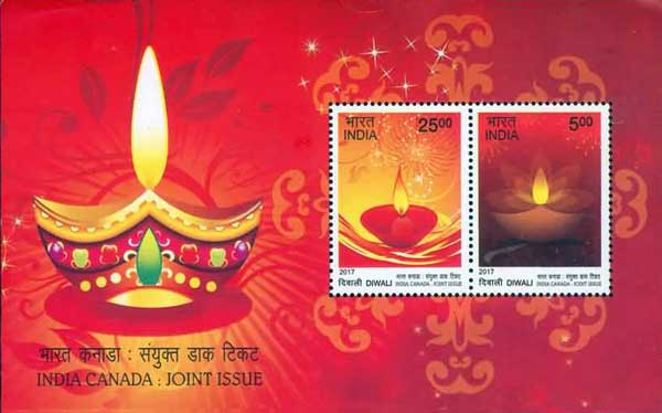 India Canada Joint Issue
