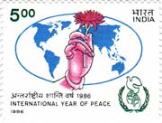 International Year of Peace