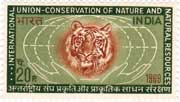 International Union for the Conservation of Nature & Natural Resources