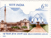 New Delhi - Diamond Jubilee