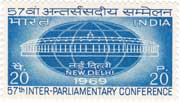 57th Inter-Parliamentary Conference, New Delhi