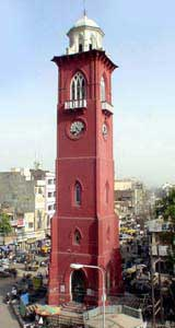 Clock Tower Ludhiana