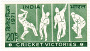 Cricket Victories