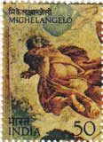 Michelangelo - 500th Birth Anniversary