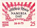 Namibia Day