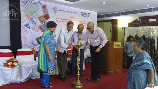 Philatelic Congress of India: Regional Meeting, Seminars, Special General Body Meeting & Governing Council Meeting