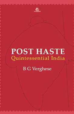 Post Haste: Quintessential India