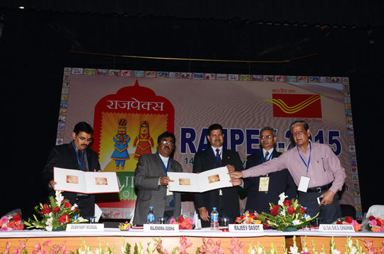 Release of Booklet on Swachh Bharat Abhiyaan